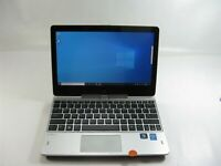 "HP 810 G2 EliteBook 11.5"" Laptop 1.9GHz Core i5 256GB HDD 8GB RAM Windows 10 Pro"