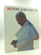 POPE JOHN PAUL II: A Tribute - LIFE & Robert Sullivan - 1999 - Catholic