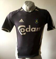 Maglia calcio adidas Brøndby #10 away 2005 codan football shirt jersey size 16A