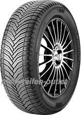 Sommerreifen Michelin CrossClimate + 195/55 R16 91H XL