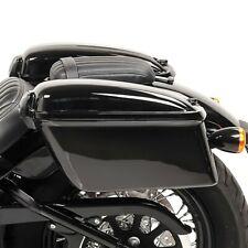 Gepäckträger Rear Rack für Harley Sportster 2007-2019 schwarz gebraucht