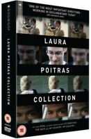 Neuf The Laura Poitras Collection (4 Films) DVD