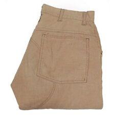 Pantalones de hombre G-Star 100% algodón