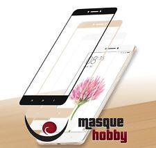"""Protector Pantalla Cristal Templado 3D Samsung Galaxy S6 (4G) 5.1"""" G920 NUEVO"""