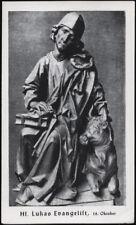"santino-holy card""S.LUCA EV."