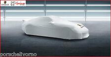PORSCHE TELO COPRI AUTO DA INTERNO x 911 996 CON AEROKIT, GT2 E GT3 00004400057