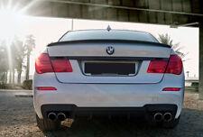 BMW 7 Series Rear Bumper