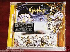 Grinder: Dawn For The Living - Deluxe Edition CD 2015 Bonus Tracks DIVE076 NEW