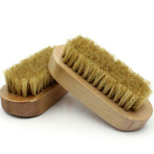 Shoes Boots Brush Soft Bristles for Cleaning Polishing Leather Clothes Bags Care