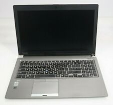 "Toshiba Tecra Z50-A1502 15.6"" Intel i7-4600U 16GB WIN8COA Fair No Battery HDD"