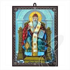 Icono spiridon Grecia Spyridon икона спиридон 2