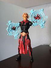 Marvel Legends-Adam Warlock; Mantis BAF wave