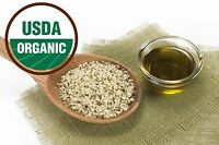 Hemp Seed Oil (organic, virgin) - FREE SHIPPING 1 oz. - 16 oz.