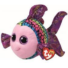 Ty Beanie Babies 37150 Boss Flippy the Fish Boo Buddy