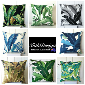 Tropical Outdoor Sun & Water Resistant Cushion Covers Tommy Bahama Square Lumbar