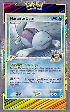 Maraiste GL-Platine 02: Rivaux Emergeants-76/111 - Carte Pokemon Neuve Française