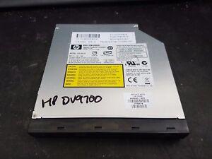 HP dv9000 dv9500 dv9700 dvd writer ide DS-8A1H GSA-T20L ad-7561a TS-L632