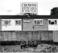 Crowns - Stitches in the Flag [New CD] UK - Import
