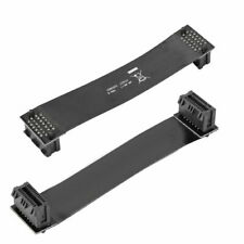 More details for aiq-yp19125 10cm dual graphics card sli crossfire cable bridge connector msi gig