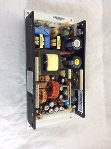 XP XPIQ Hul 165-46-3 DC Power Supply 126W 5V/15A 3.3V/20A 15V/3A -15V/1A
