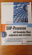 SAP-Prozesse mit Knowledge Maps analysieren und verstehen -SAP-Prozessbibliothek