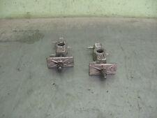 honda cb1  chain adjusters