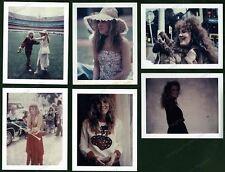 8x10 Print Stevie Nicks Snap Shot Collage Fleetwood Mack #Sn27