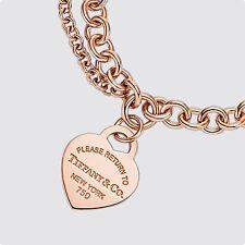 Tiffany & Co. Fine Jewelry