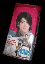 STANDARD  - Disney - Jonas Brothers - Jonas Academy - REVERSIBLE PILLOWCASE