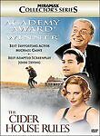 The Cider House Rules (DVD, 2000, Collectors Edition) New, Canadian Bilingual