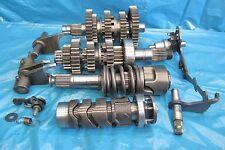 Getriebe Honda CX500E CX500 E  PC06  Bj.82