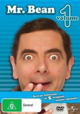 Bean Compilation : Vol 1 (DVD, 2009)