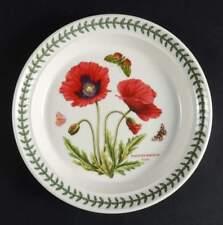 Portmeirion BOTANIC GARDEN Poppy Salad Plate 10375275