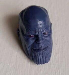 Marvel Legends Thanos Infinity War BAF head.