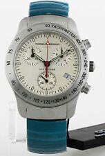 Nuevo Reloj de Diseñador Porsche 6604.41 AUTÉNTICO SEÑORAS vendedor del Reino Unido