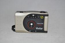 Vivitar PN2011 35mm pinhole  Camera