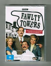 Fawlty Towers (DVD, 2001, 3-Disc Set)