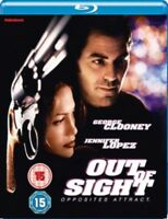 Out Of Sight Blu-Ray Nuevo Blu-Ray (Fheb3494)