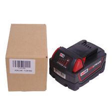 Batteria per Milwaukee M18B4 3,0Ah 18 V LG 48-11-1822 48-11-1840 2601-22 Li18 XC