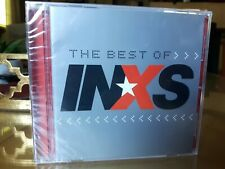 The Best Of INXS. 2002. Remastered. Brand New Still Sealed.