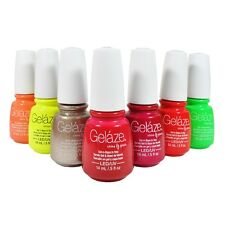 Gelaze by China Glaze - Gel-n-Base In One - *Choose Any Color*