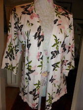 DOROTHY PERKINS Butterfly Cardigan Taille 16
