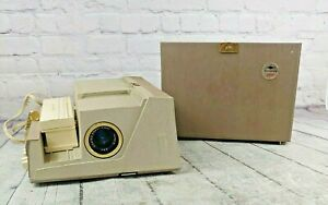Vintage Sawyers 500A 2x2 Slide Projector