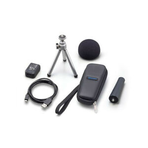 Zoom APH-1n Accessory Pack for H1n Handy Recorder (NEW)