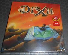 Gesellschaftsspiel Libellud - Dixit - Spiel des Jahres 2010 Kartenspiel Neu OVP