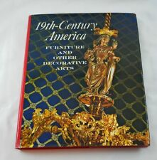 19th Century America Furniture and Other Decorative Arts