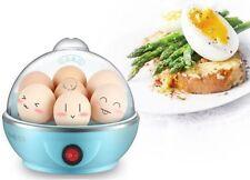 Multifunction Electric 7 Eggs Boiler Cooker Steamer Kitchen Cook