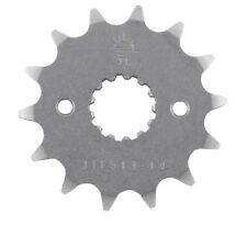 JT Sprockets - JTF1554.14 - Steel Front Sprocket, 14T~