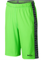 Brand New Nike Boys' Lacrosse Printed Fly Lacrosse Shorts Sizes M, L, and XL