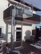 Fahrstuhl Einfamilienhaus Preis treppenlifte hebebühnen ebay